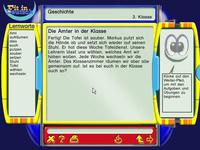 Bild von Fit in Deutsch Rechtschreibung 3. Klasse [PC-Software]