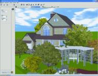 Bild von Das ultimative Haus-, Wohnungs-, Gartendesigner Paket [PC-Software]