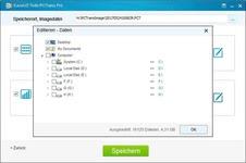 Bild von EaseUS easeus Todo PCTrans Pro 11.3 2 PCs / Free Lifetime Upgrade [PC-Software]