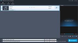 Bild von Aiseesoft Audio Converter (PC) [PC-Software]
