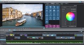 Bild von MAGIX Video deluxe 2022 Premium [PC-Software]