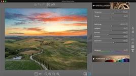 Bild von inPixio Photo Studio 10 Pro 1 MAC / 1 Jahr [Mac-Software]