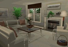 Bild von Architekt 3D 20 Innenarchitekt [PC-Software]