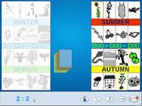 Bild von Fit in Englisch: Lernspiele 2 [PC-Software]