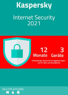 Internet Security 2021
