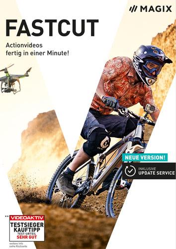 Fastcut Plus (Download), PC