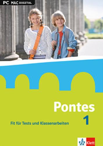 Verpackung von phase-6 Vokabelpaket zu Pontes - Band 1 [MULTIPLATFORM]