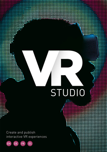 VR Studio (2018) (Download), PC