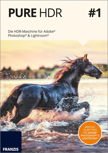 Pure HDRfür PC (Download), PC