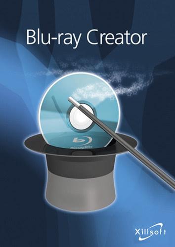 Verpackung von Xilisoft Blu-ray Creator [PC-Software]