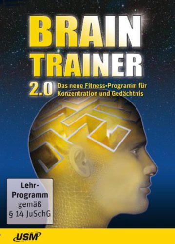 Braintrainer 2 (Download), PC