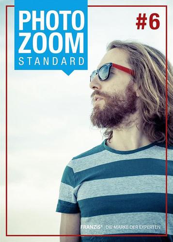 Verpackung von PhotoZoom standard 6 für PC [PC-Software]