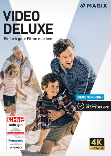 Video Deluxe 2020 (Download), PC