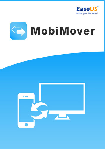 Verpackung von EaseUS MobiMover 4.5 [PC-Software]