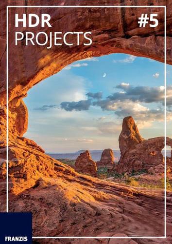 Verpackung von Franzis HDR projects 5 für PC [PC-Software]