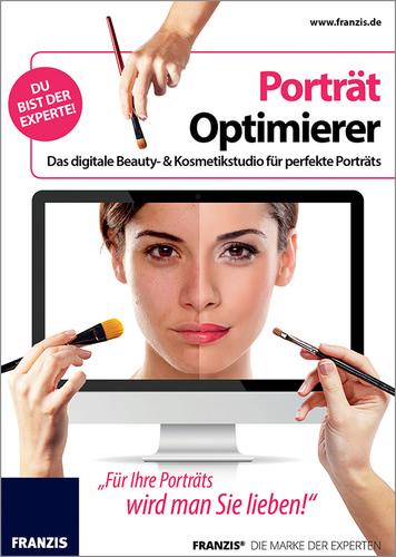 Verpackung von Porträt Optimierer für PC [PC-Software]