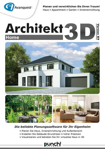 Image Of Haus 3d Planen Der Standard für die 3DHausplanung ...