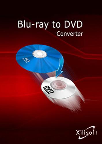 Verpackung von Xilisoft Blu-ray zu DVD Converter [PC-Software]