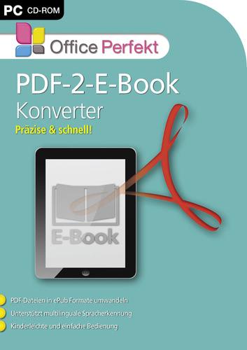 PDF-2-E-Book Konverter (Download), PC