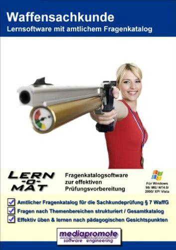 Lern-O-Mat Waffensachkunde (Download), PC