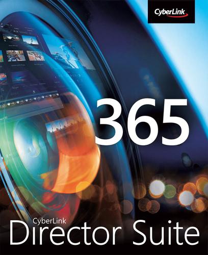 Verpackung von Director Suite 365 (2020) - 12 Monate [PC-Software]