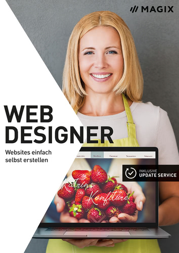 Web Designer (Download), PC