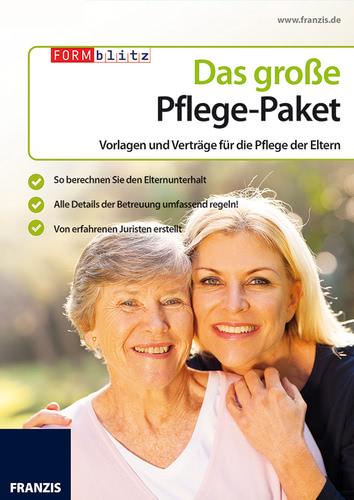 Das große Pflege-Paketfür PC (Download), PC