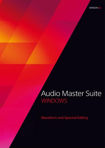 Audio Master Suite 2.5 (Download), PC
