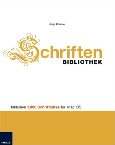 Schriften-Bibliothek (Download), MAC