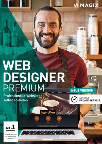 Web Designer Premium (Download), PC