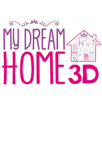 Verpackung von My Dream Home 3D [PC-Software]